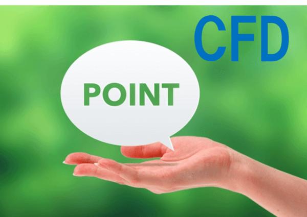 DMM CFD ポイント 貯め方