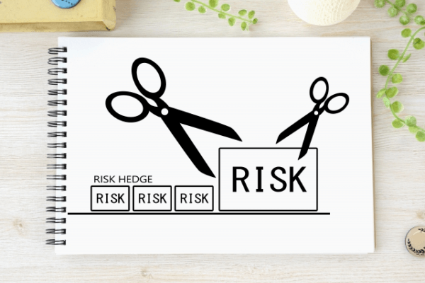 レバレッジ 強制ロスカット リスク